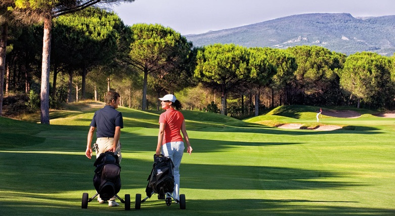Golf Hotel Is Arenas una lussuosa oasi di tranquillità nel sud della Sardegna