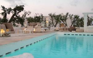 Vair SpA di Borgo Egnazia presenta: spa week-end per prendersi cura della propria coppia