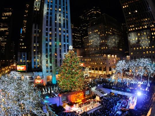 Naar Tour Operator propone interessanti soggiorni natalizi a New ...