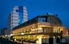 Trivago consiglia l'Hotel Excelsior, il migliore in classifica delle Marche