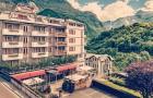 Al Tremoggia Hotel in Valtellina per vivere da vicino la festa dell'Alpeggio