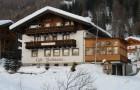 Un gioiello nella neve: Rosmarie Hotel a Plan in Passiria