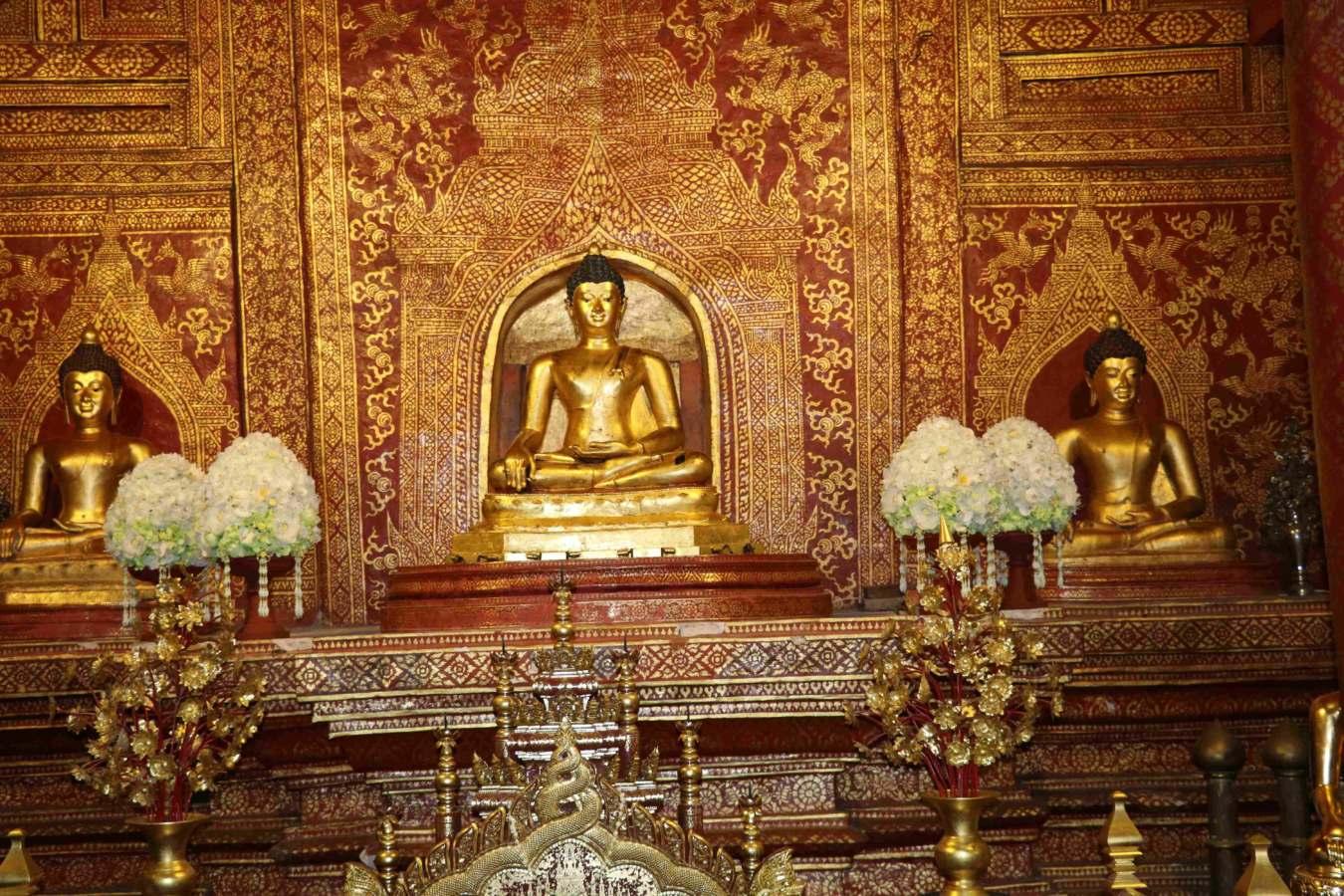 La Thailandia: un viaggio per tutti gli amanti della natura e del wellness