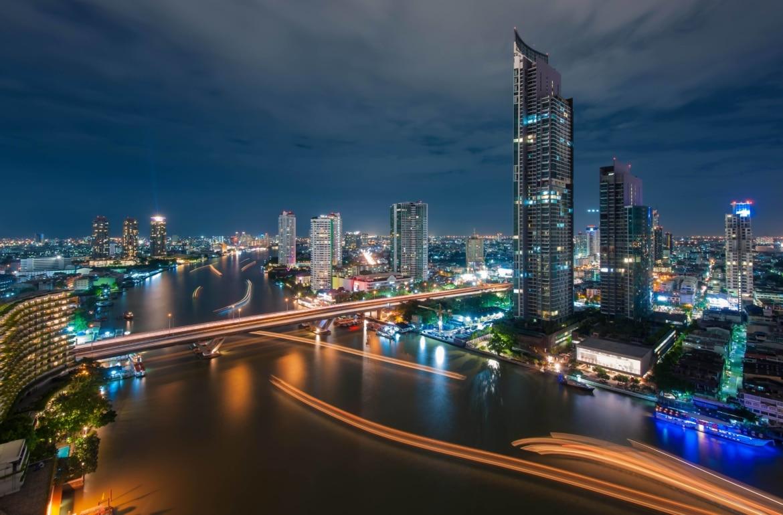 Bangkok, una capitale in bilico tra modernità e tradizione