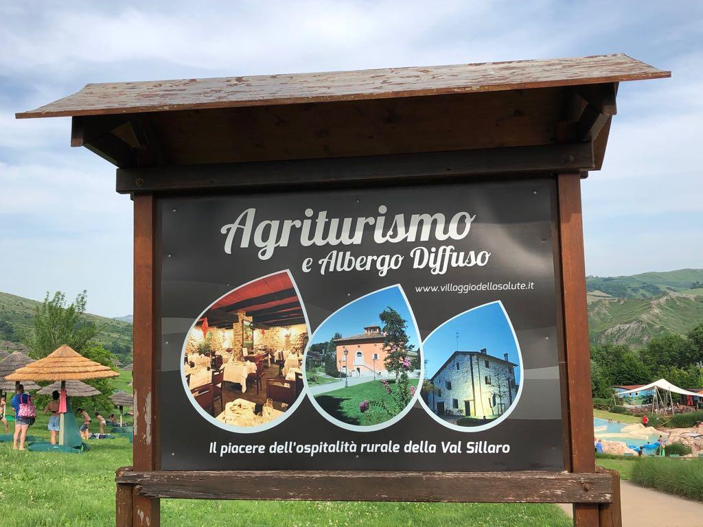 Villaggio della salute +, il luogo inaspettato nel cuore dell'Appennino Tosco-Emiliano