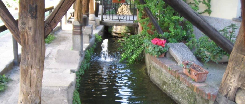 Gite sui Navigli: una vista insolita della Lombardia dall'acqua