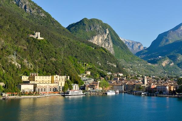 Alla scoperta del Garda Trentino