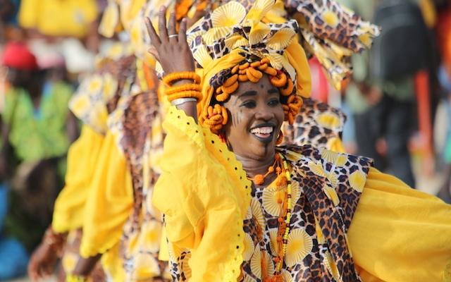 Cabo Verde Airlines e l'Agence Sénégalaise de Promotion Touristique insieme per promozionare la destinazione Senegal