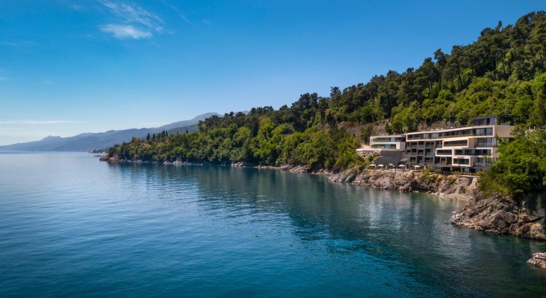 Design Hotel Navis di Abbazia una vacanza confortevole in ogni stagione