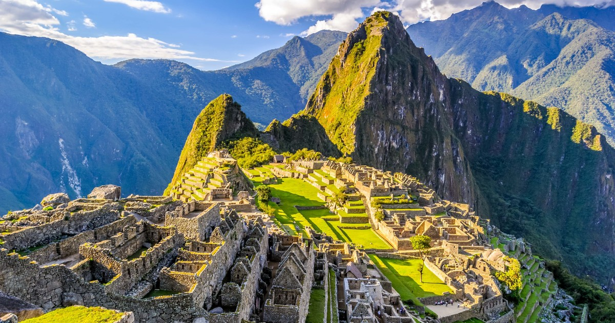 Il Perù si può visitare intanto da casa