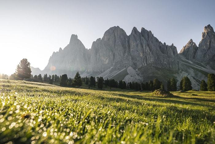 Estate 2020 in Alto Adige: è boom di vacanze in montagna e nella natura