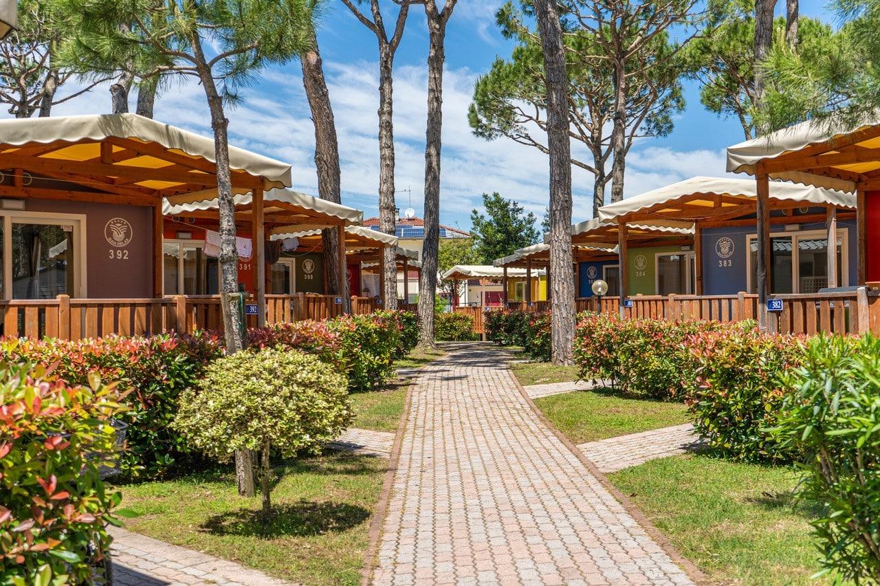 Estate 2020 in Italia, prenota le tue vacanze open air con Baia Holiday