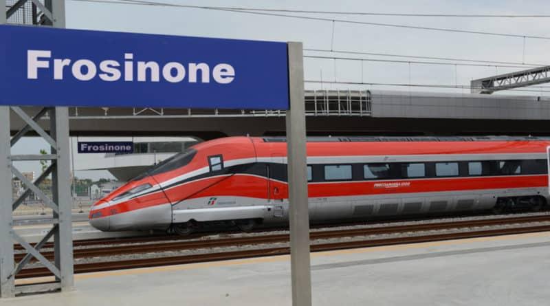 Le novità dell'orario estivo Trenitalia per il Lazio