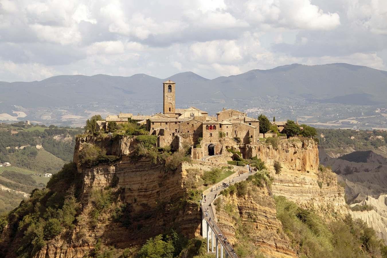 Viaggi Levi presenta i nuovi itinerari alla scoperta di un'Italia insolita