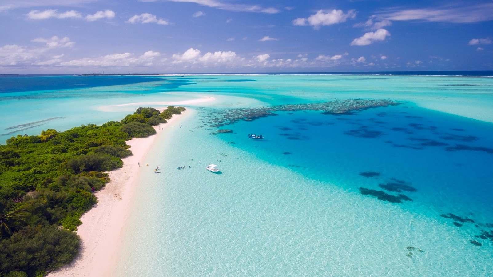 Viaggio alle Maldive: proteggi la barriera corallina con Constance Hotels