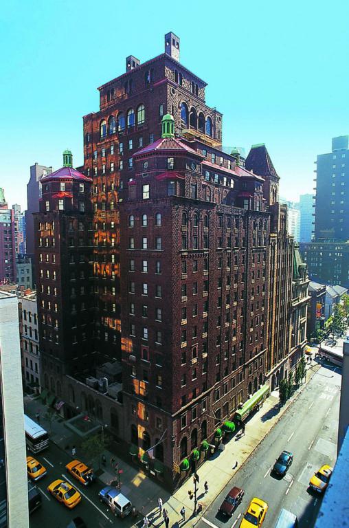 NH Collection New York Madison Avenue, l'Hotel dei tuoi sogni nella città che non dorme mai