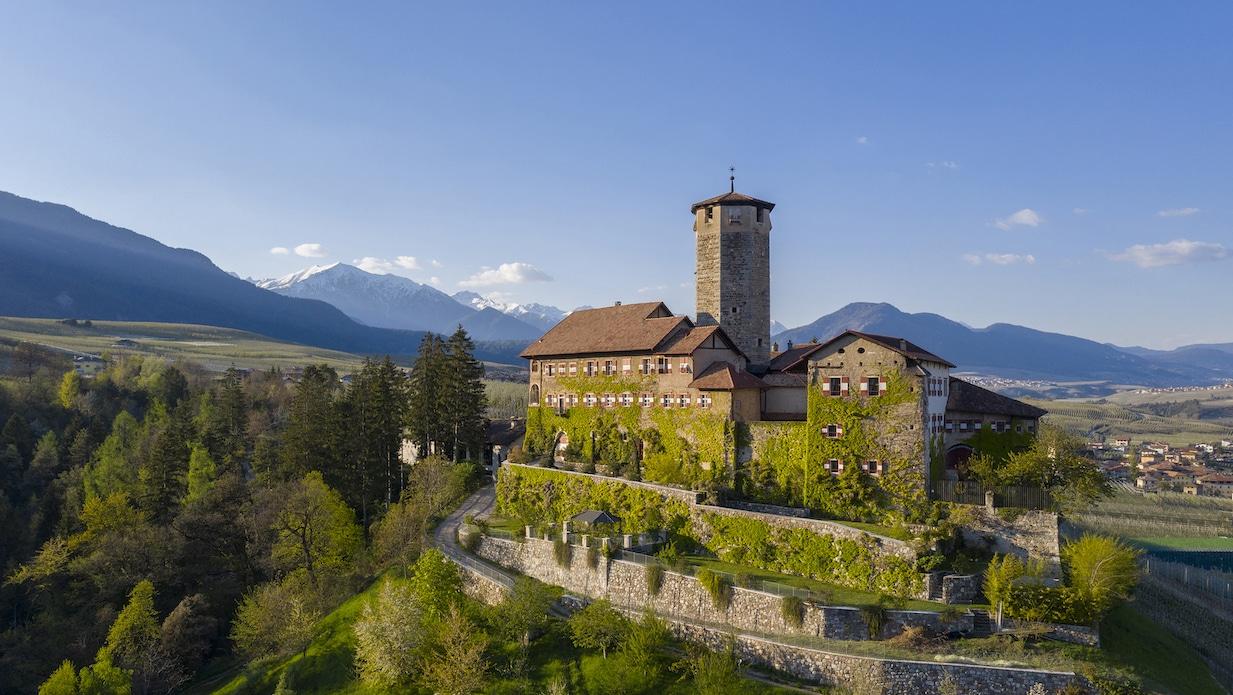 Tornano visitabili gli storici castelli della Val di Non