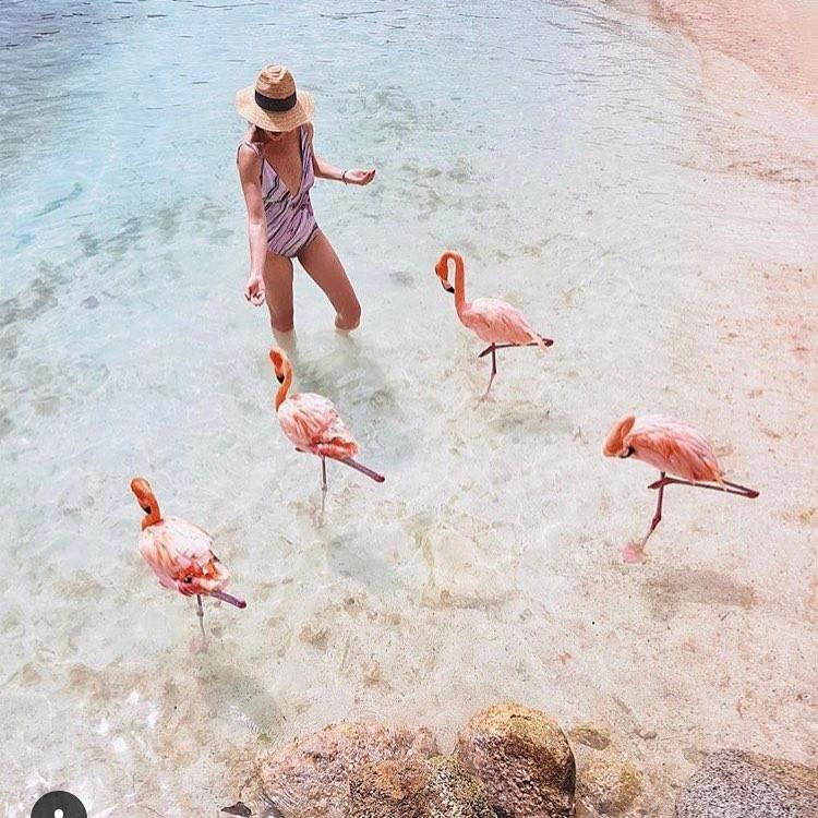 Instagram: i 10 posti più belli di Aruba