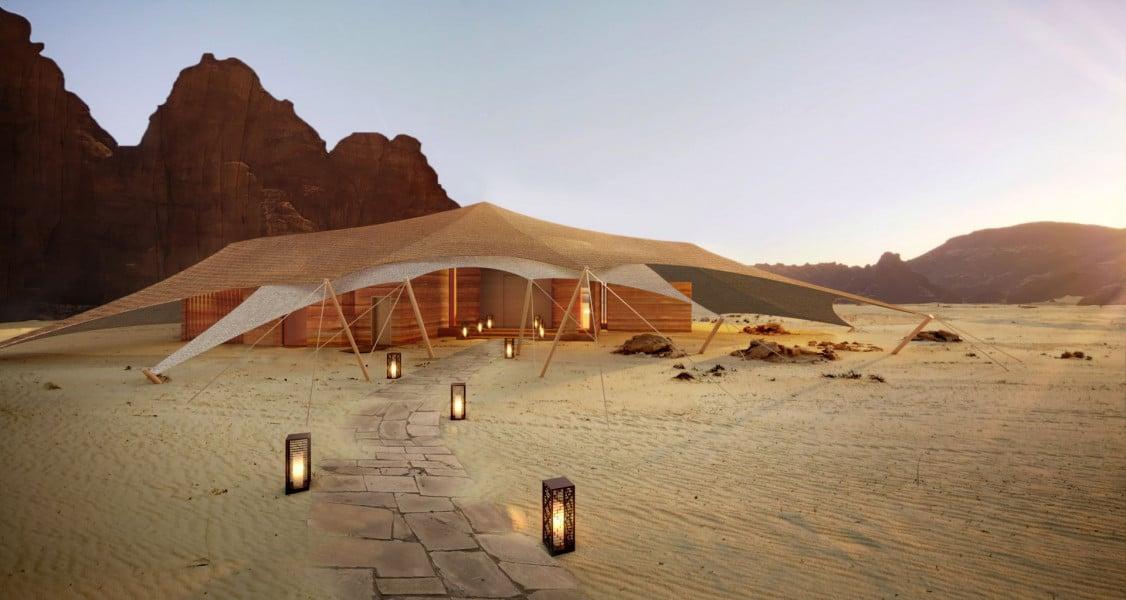 Accor e Habitas inaugurano nuovi alberghi ad Al Ula