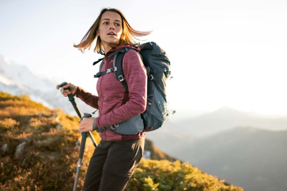 Quechua e Forclaz: le loro collezioni per la montagna primavera/estate 2021