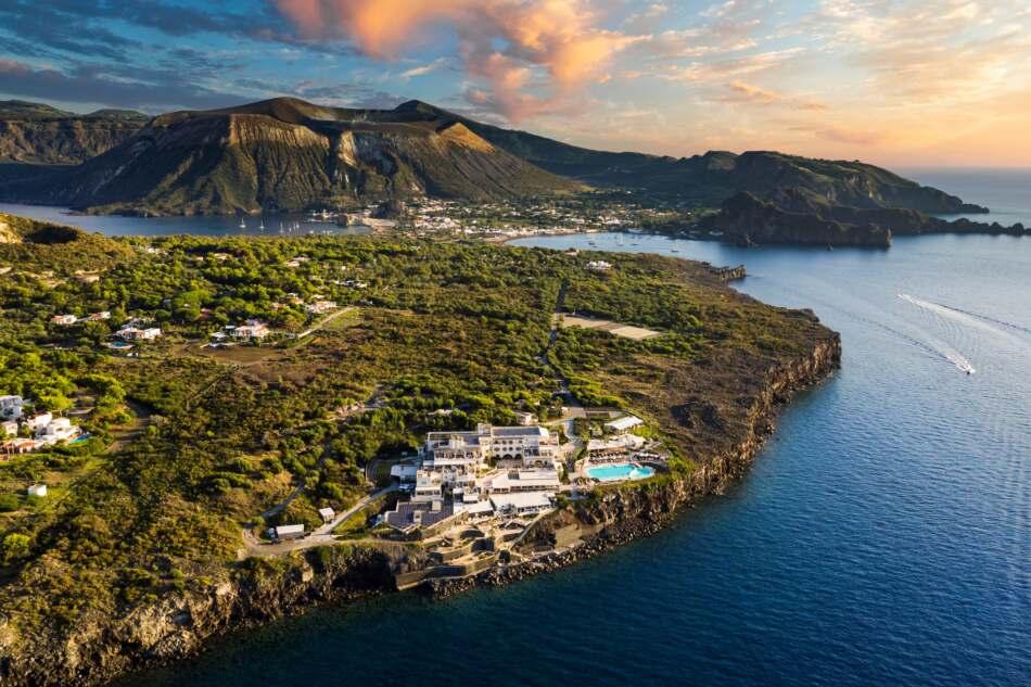A fine Maggio, i relais di Vulcano e Ischia ripartono con delle novità