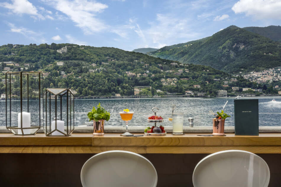 Vista Palazzo Lago di Como ottiene la certificazione GBAC STAR