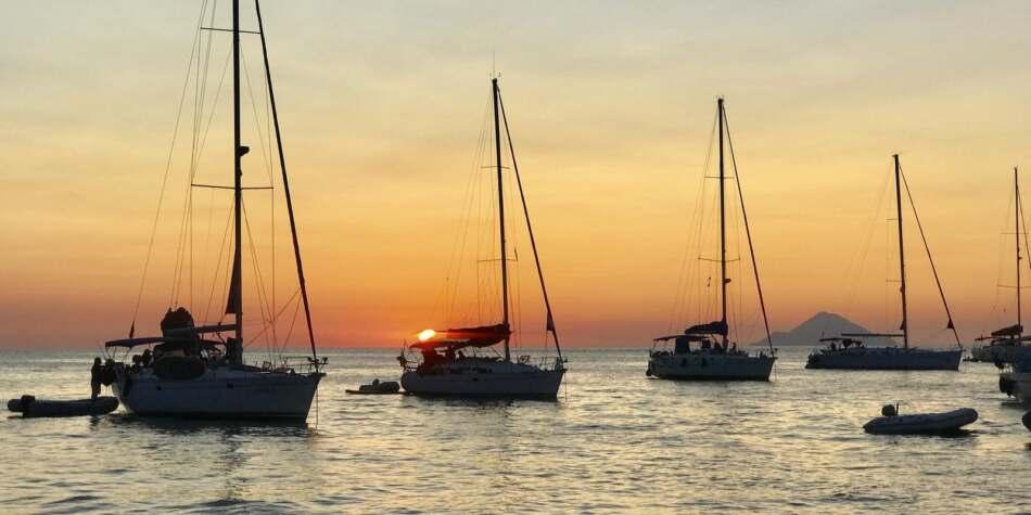 Sailogy: l'estate 2021 per gli italiani è in barca