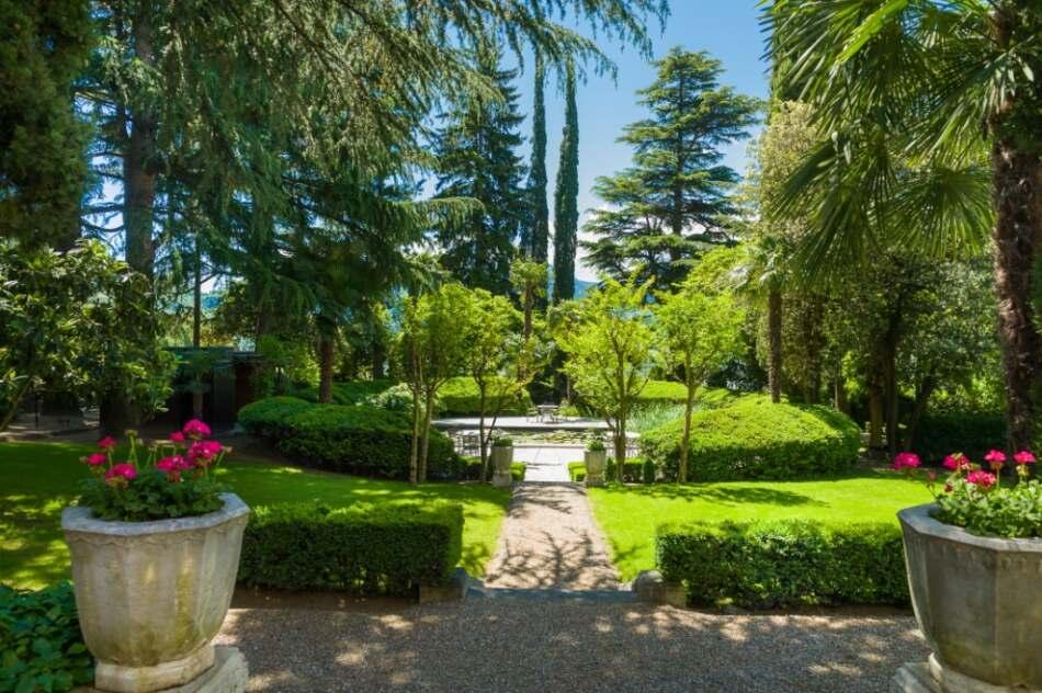 Villa Eden Leading Park Retreat di Merano: una location da sogno