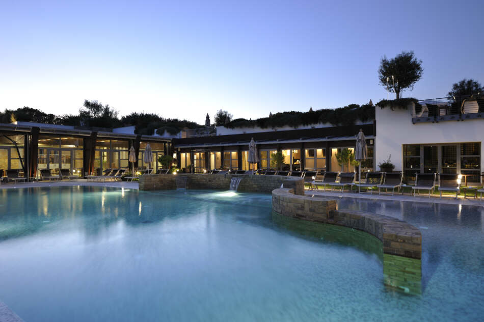 Riva del Sole Resort & SPA a Castiglione della Pescaia
