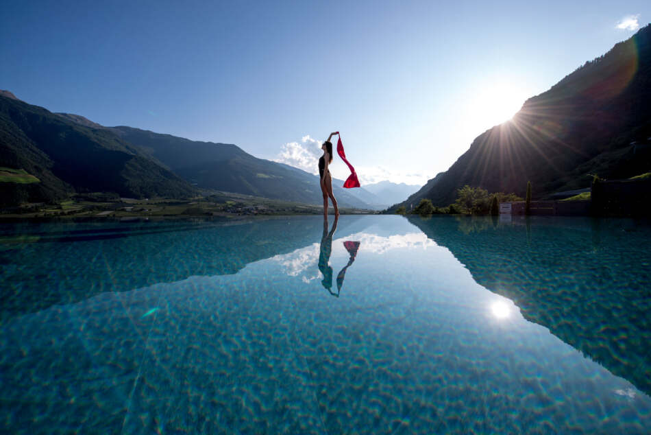 Preidlhof Luxury Resort e la filosofia del Glowing Flow Lifestyle
