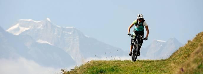 L'Hotel Sport in Valfurva, propone un estate ricca di bike tours