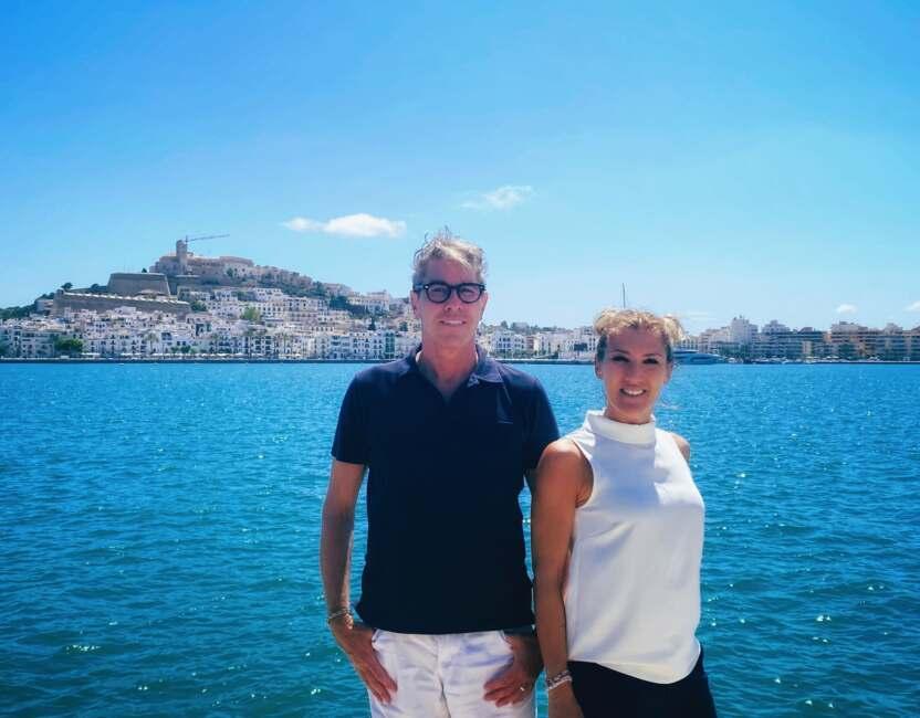 Ibiza Project