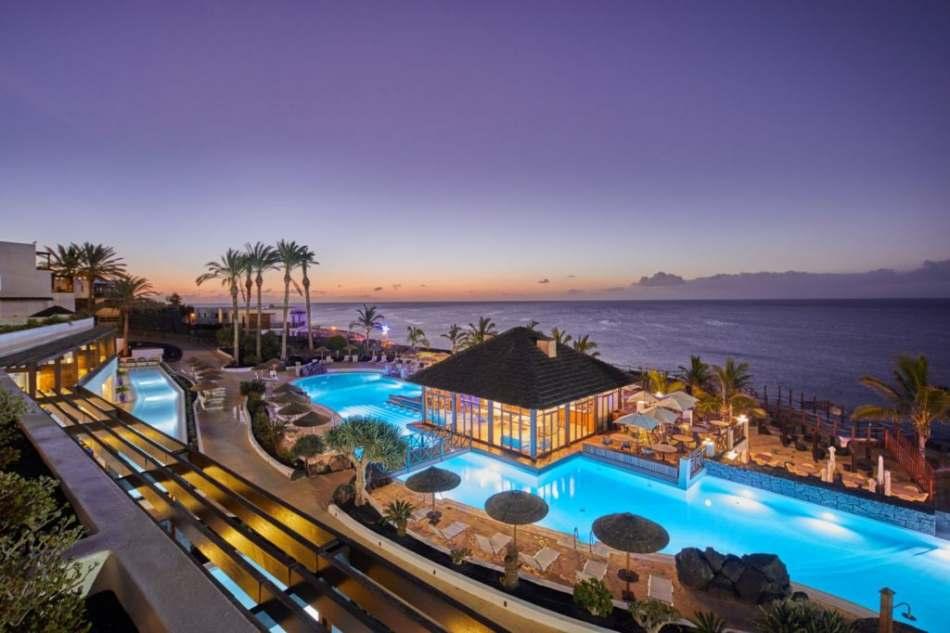 The Thin Line Experience, presenta nuovi servizi Luxury a Lanzarote