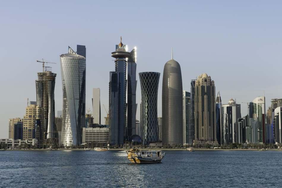 Il Qatar riapre le frontiere ai visitatori internazionali vaccinati