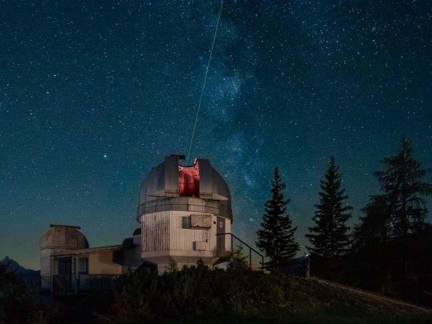 Osservatorio Astronomico Col Druscié