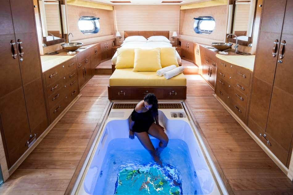 Soneva in Aqua: lusso e benessere alle Maldive
